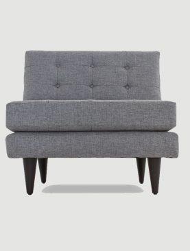 Haylia Armless chair