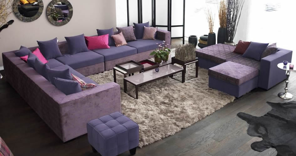 Tips to Keep your Fabric Sofa in Top Condition