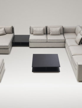 GORDON MODULAR SOFA