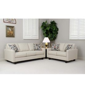ANIS SOFA & LOVESEAT