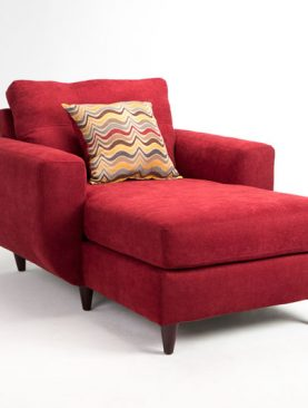 Bednov Chaise