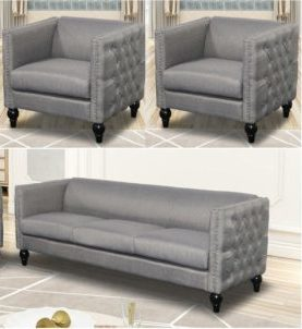 Ashley 3-Piece 5 Seater Set