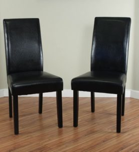 Mastro Upholstered Dining Chair ( set of 2)