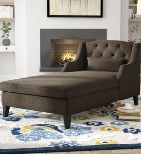Emsworth Chaise Lounge