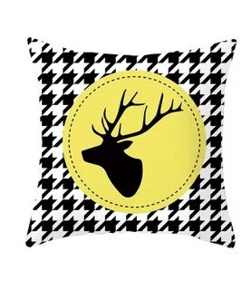 Makstuffins Pillows