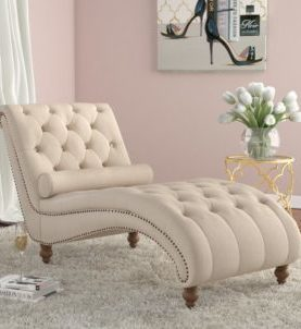 Yarmonth Chaise Lounge