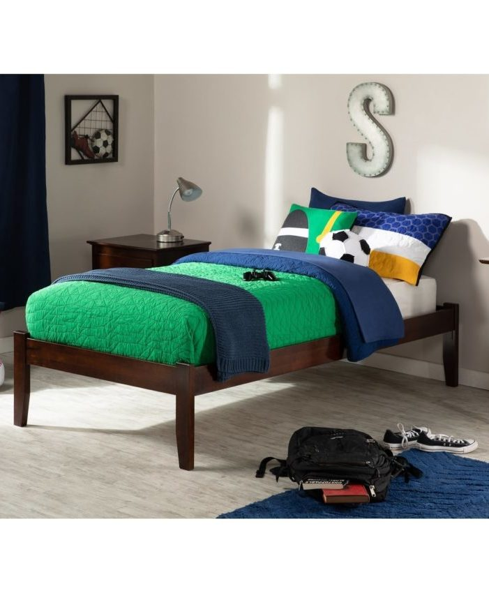 concord kids bed frame