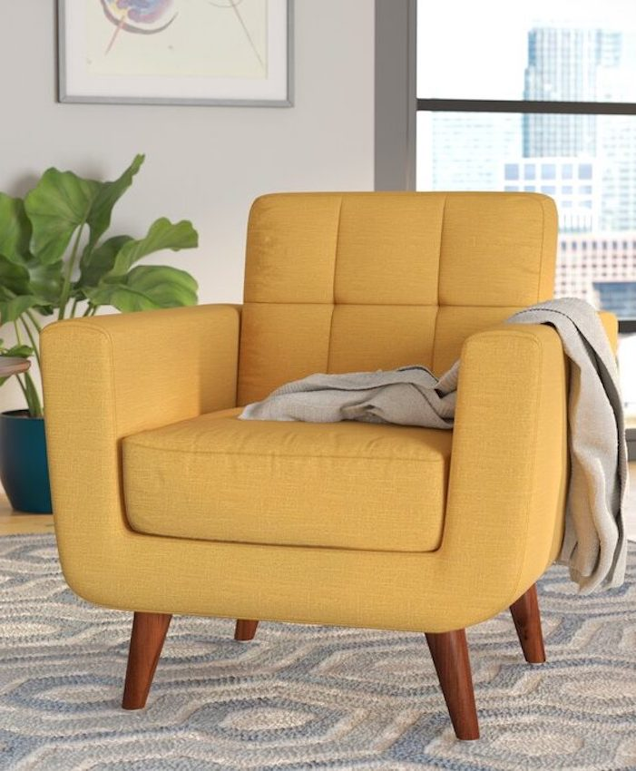 Kester Accent Chair