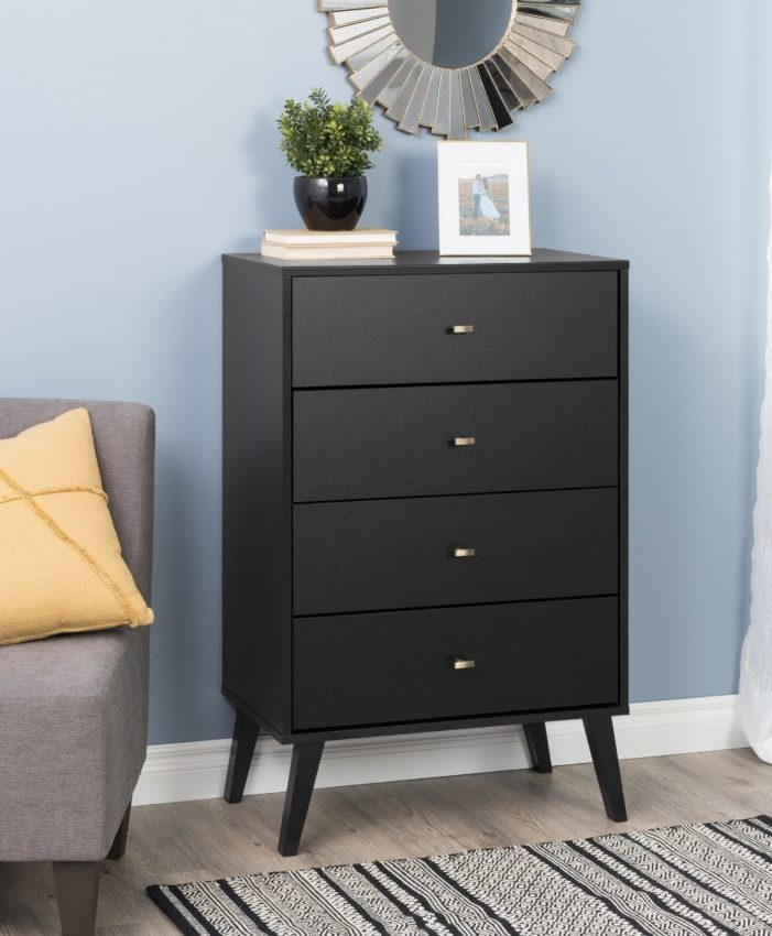 Miley 4 Drawer Chest