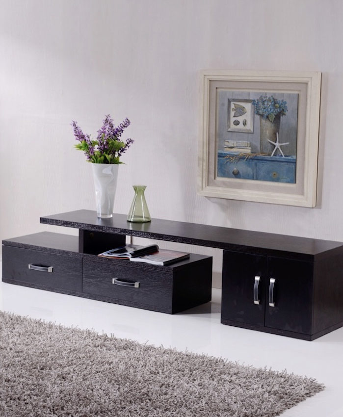 Wade TV Stand