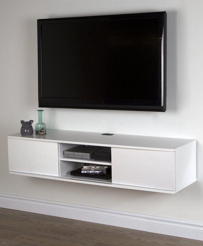 Agora Floating TV Stand