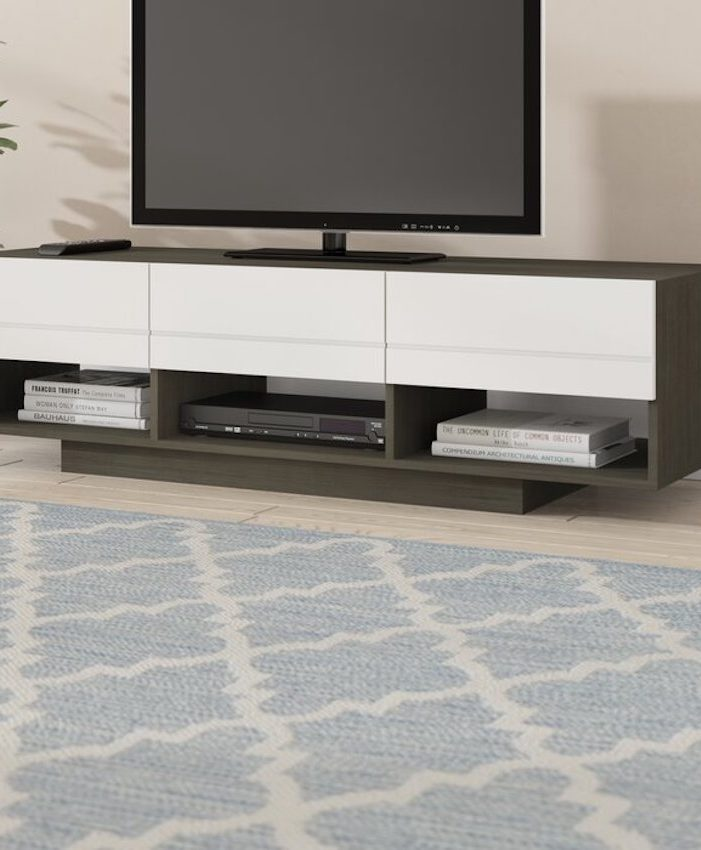 Perse TV Stand