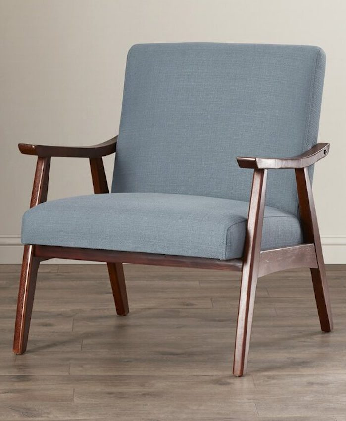 Ross Lounge Chair