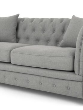 Cole Chesterfield Loveseat