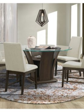 Ferdos 4 Dining Set